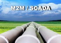 Soluciones M2M, SCADA