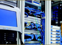 Servers, Switchs, TouchScreen